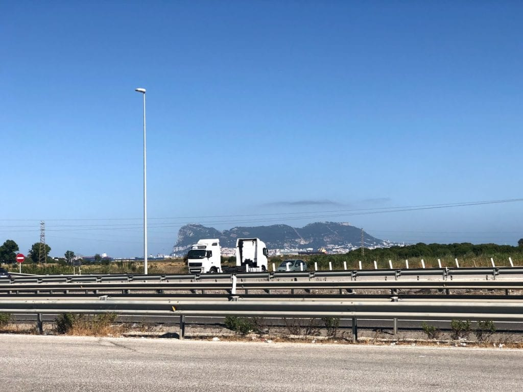Gibraltar, Espanha