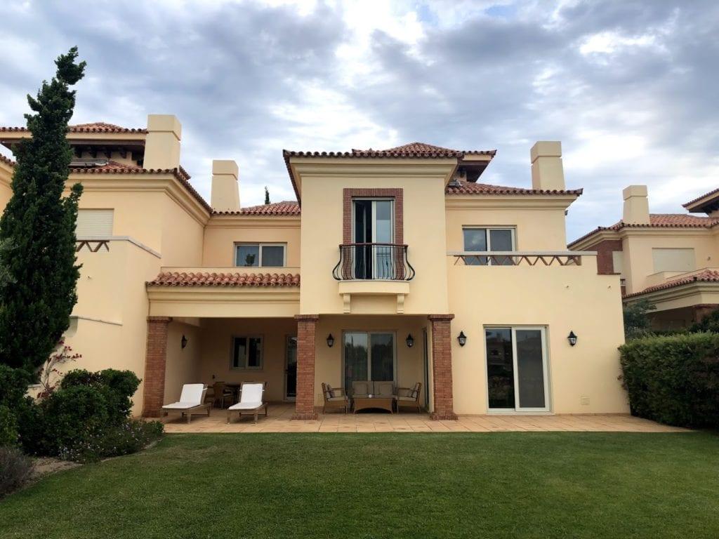 Monte Rei Golf & Country Club, Algarve, Portugal
