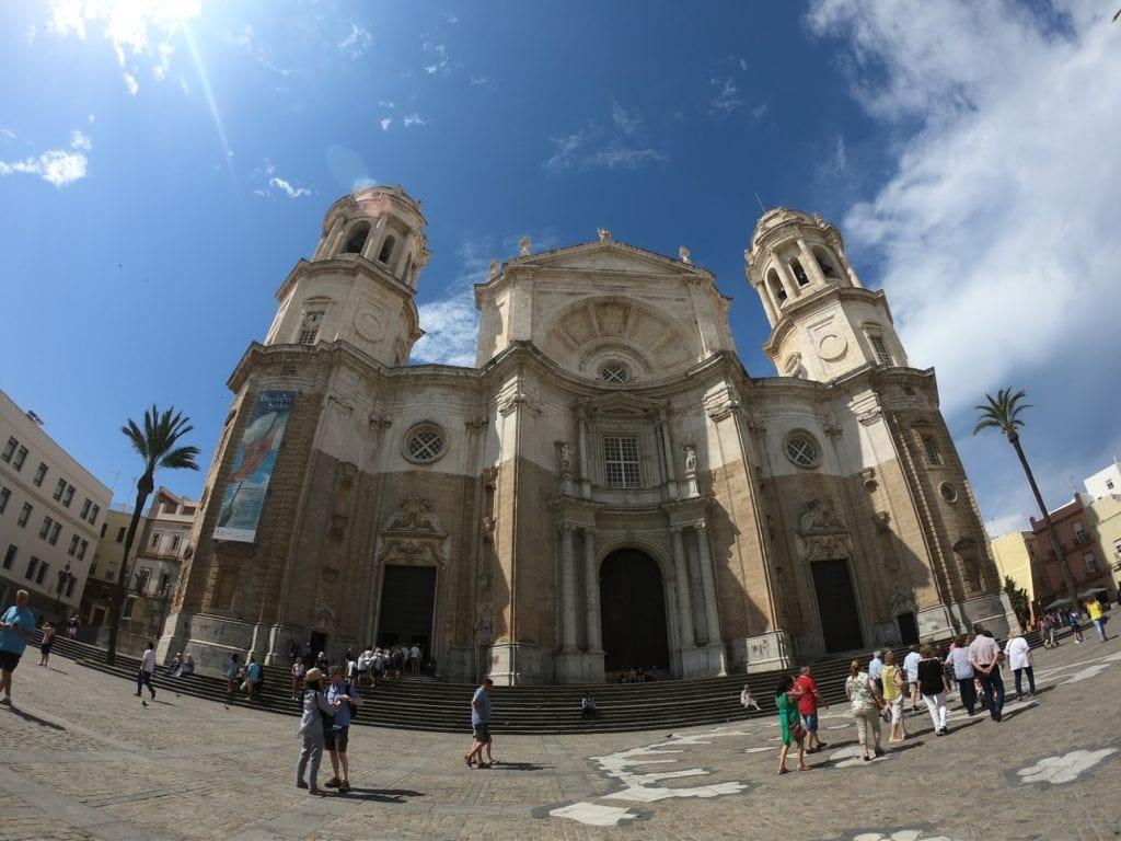 O que fazer em Cádiz, Espanha