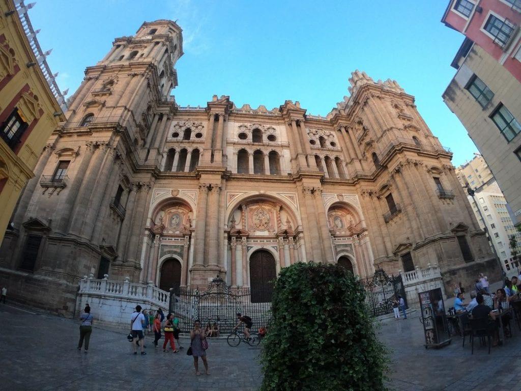 O que fazer em Málaga, Espanha
