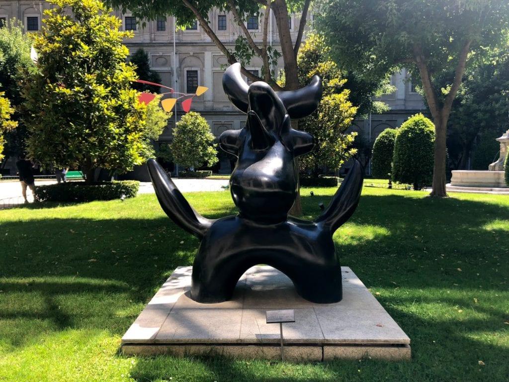 Turismo em Madrid: Museu Reina Sofia
