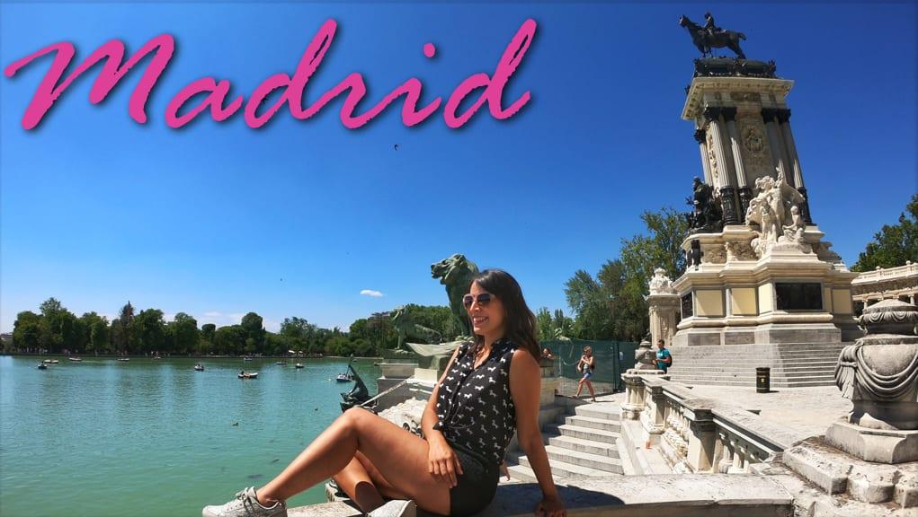 O Que Fazer Em Dois Dias Em Madrid Roteiro Completo