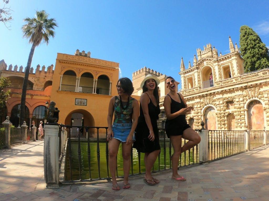 Road Trip Portugal Espanha