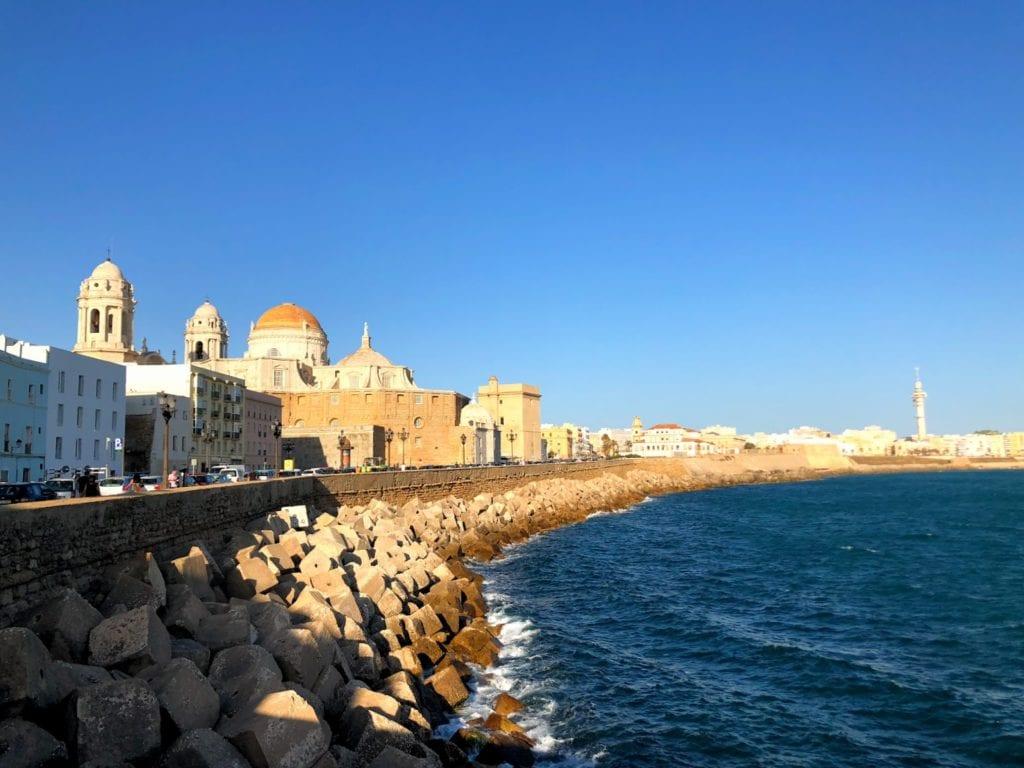 O que fazer em Cádiz, O que fazer em Cádiz, Espanha