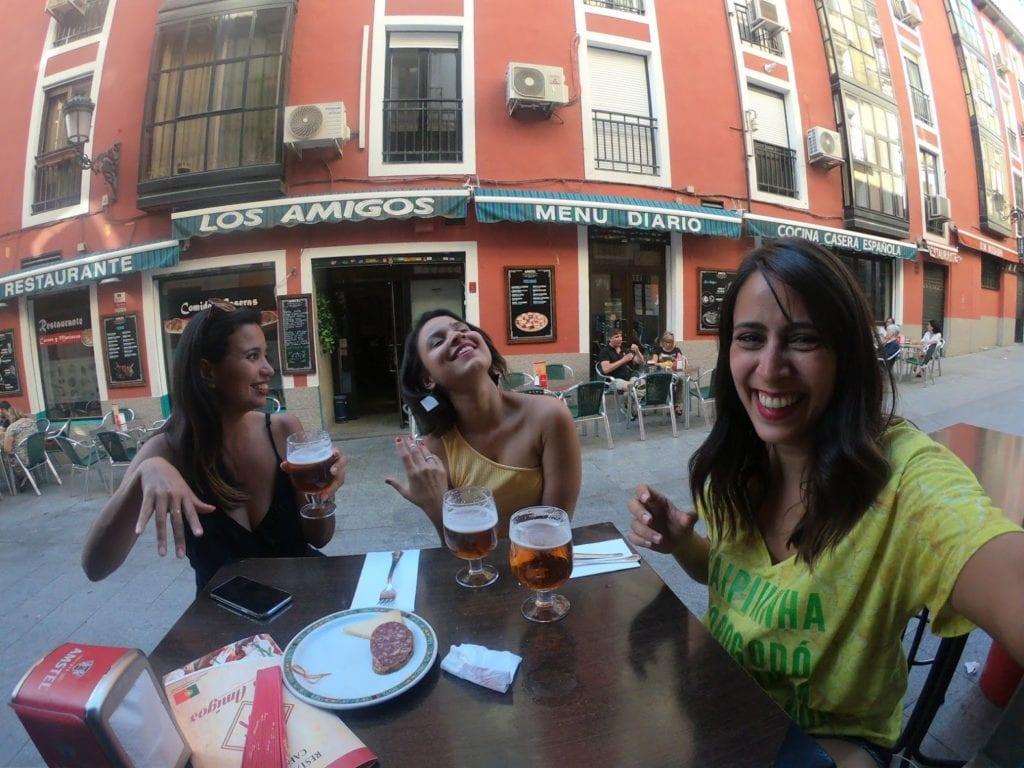 Turismo em Madrid, Espanha