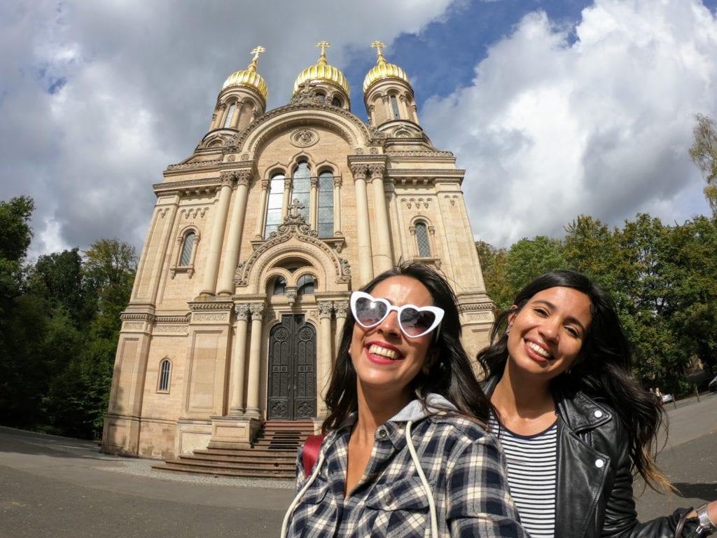 O que fazer em Wiesbaden, Alemanha