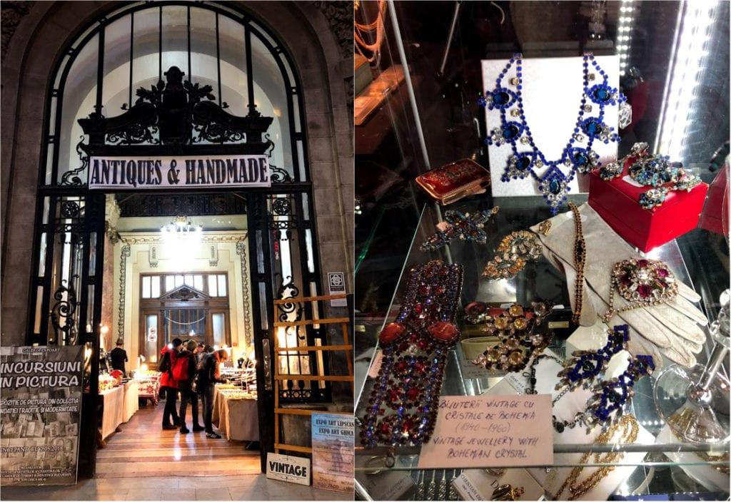 Onde fazer compras em Bucareste, Romênia