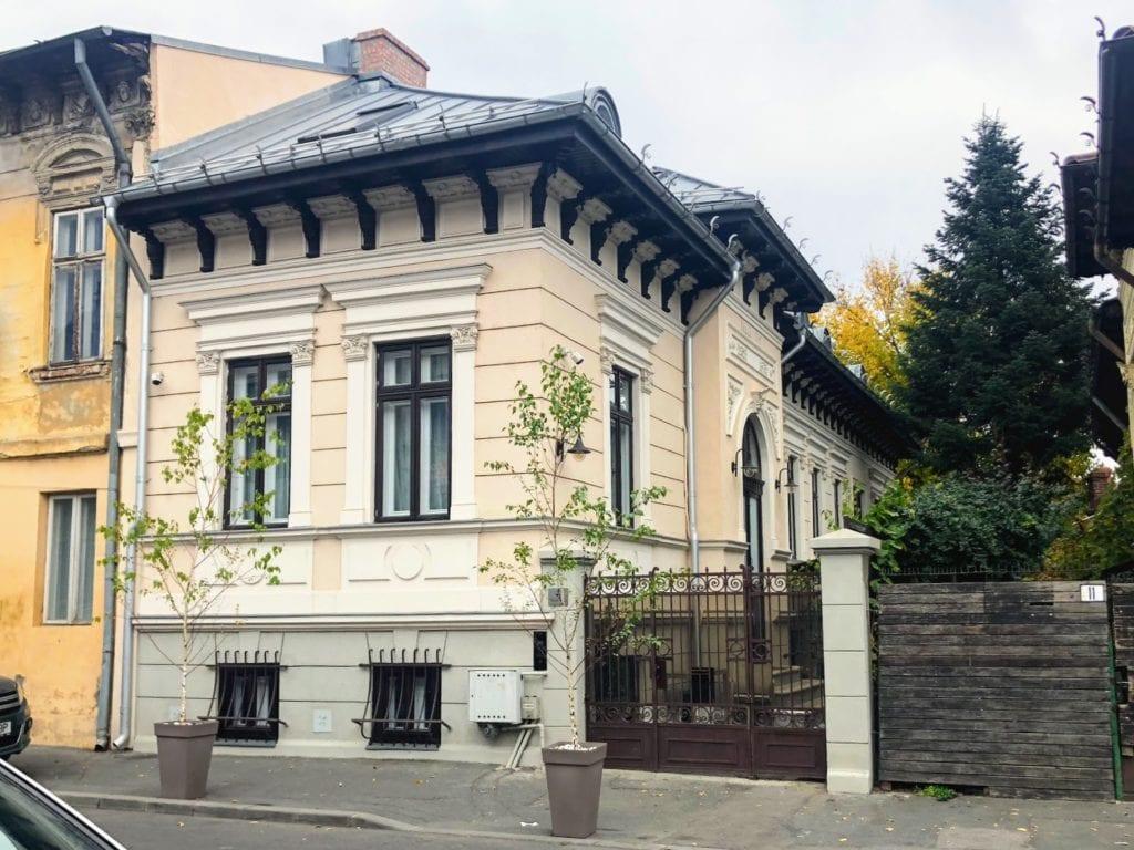 Hospedagem em Bucareste: Good Living Bucharest