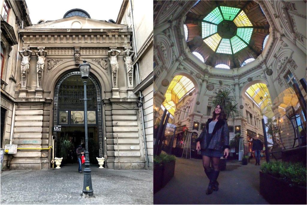 Os lugares mais instagramáveis de Bucareste, Romênia