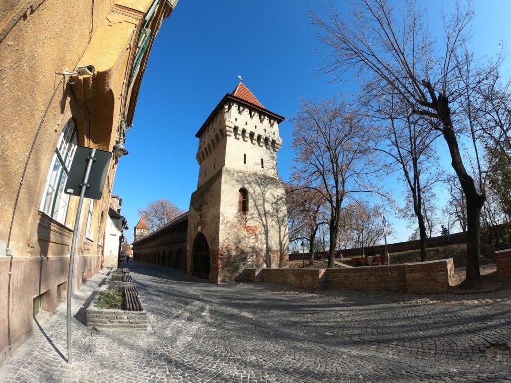 Roteiro de 1 dia em Sibiu, Transilvânia, Romênia