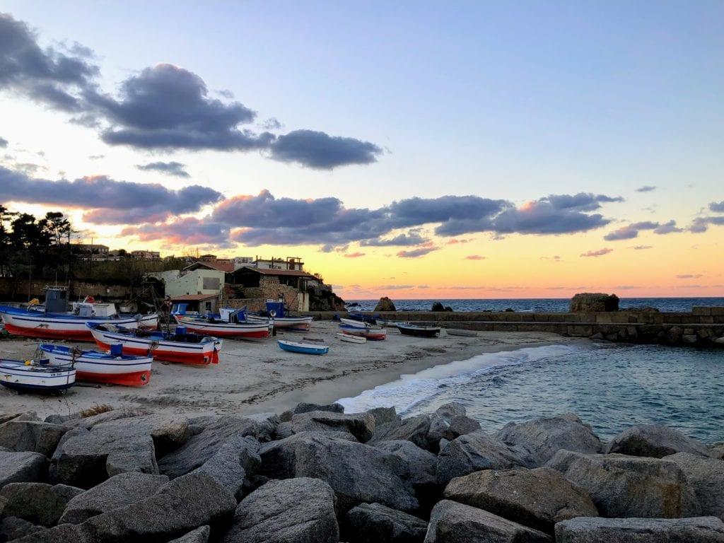 Briatico, Calábria, Itália