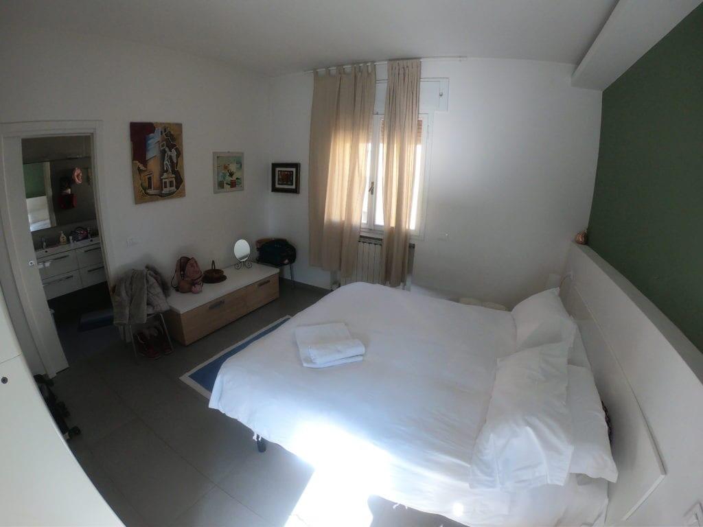 Hotel em Bolonha, Itália