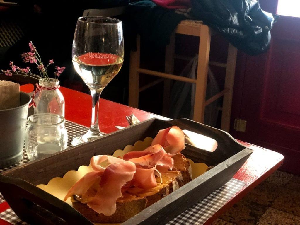 Onde comer em Bolonha, Itália