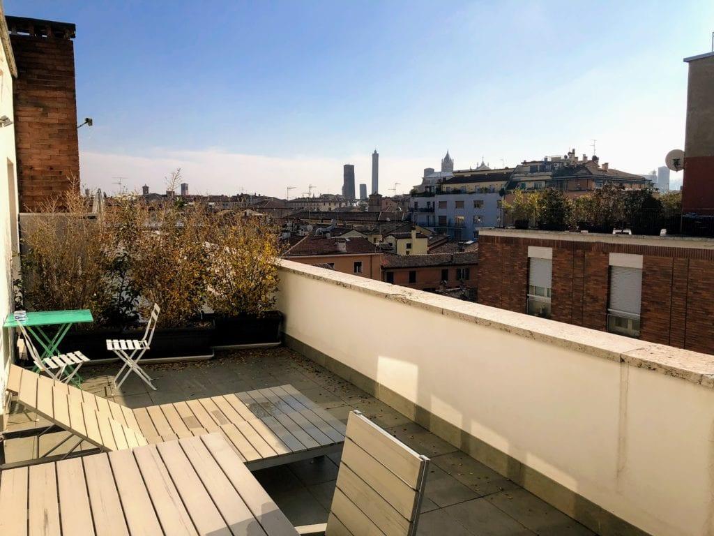 Onde ficar em Bolonha, Itália