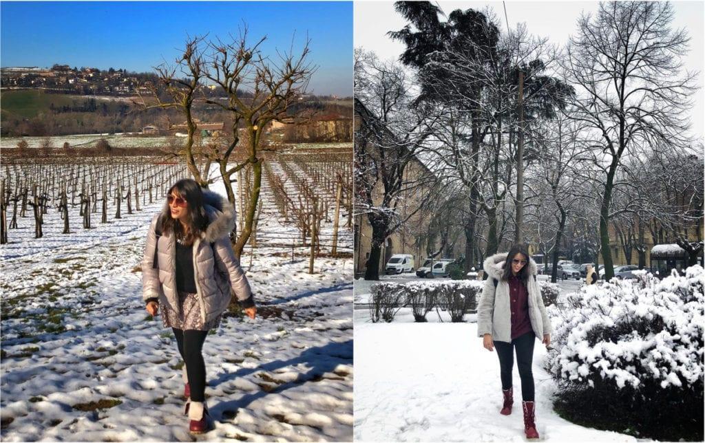 roupa para inverno na europa