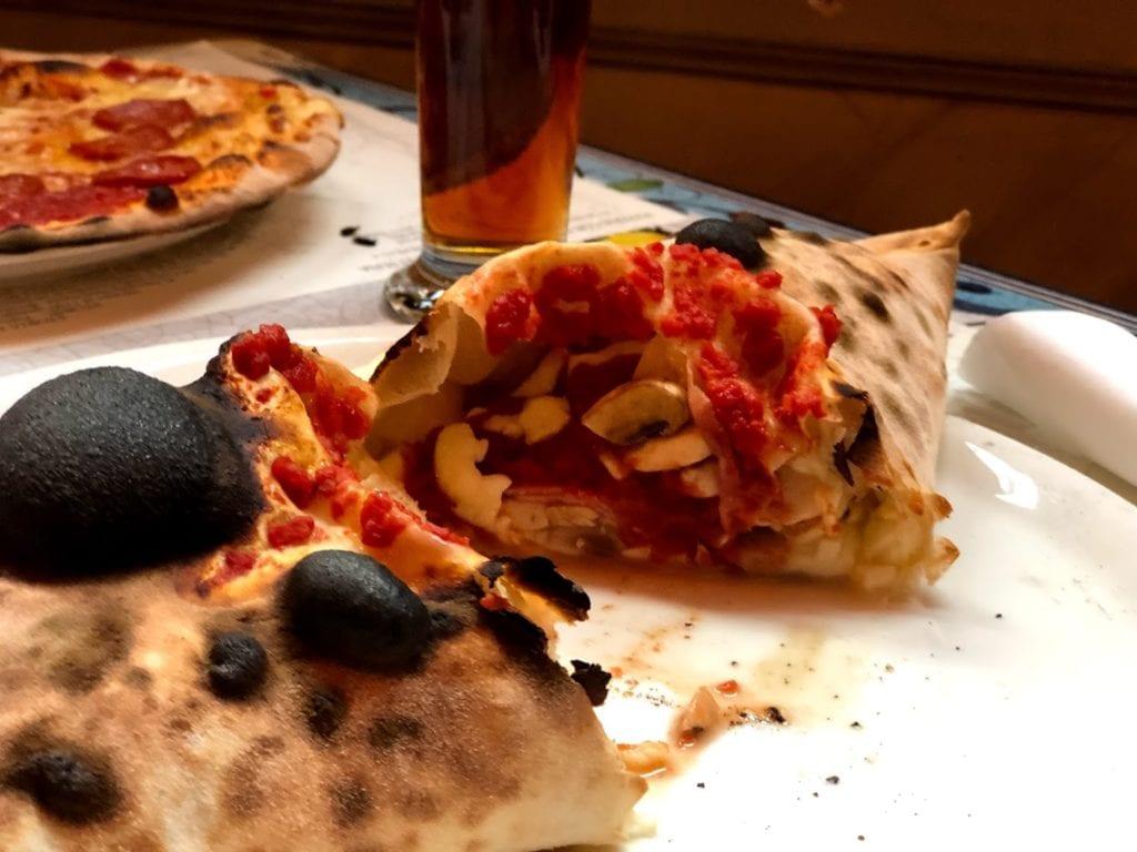 Restaurantes em Bolonha, Itália