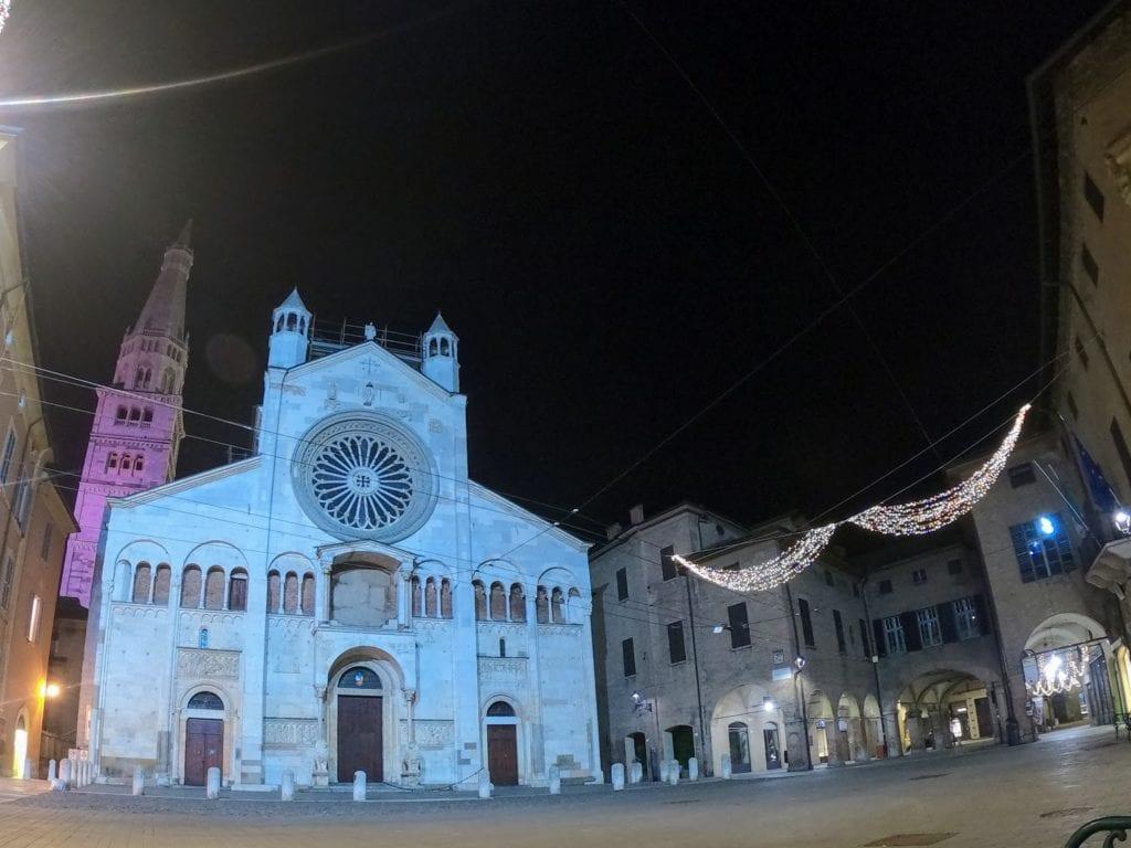O que fazer em Modena, Itália