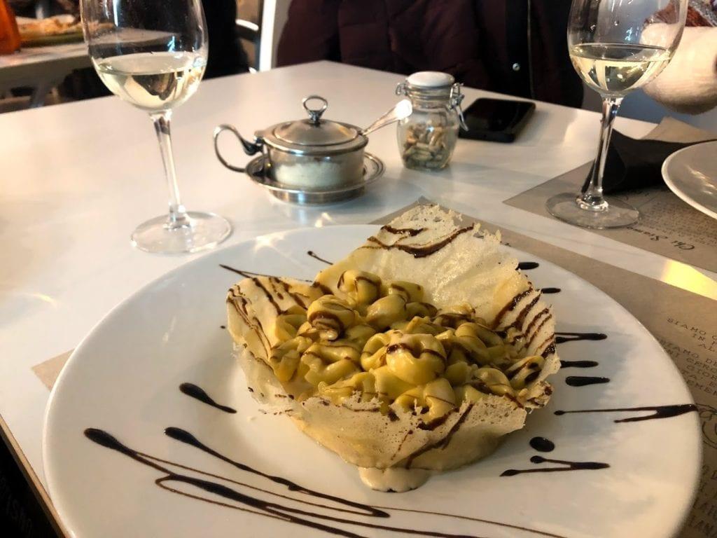Onde comer em Modena, Itália