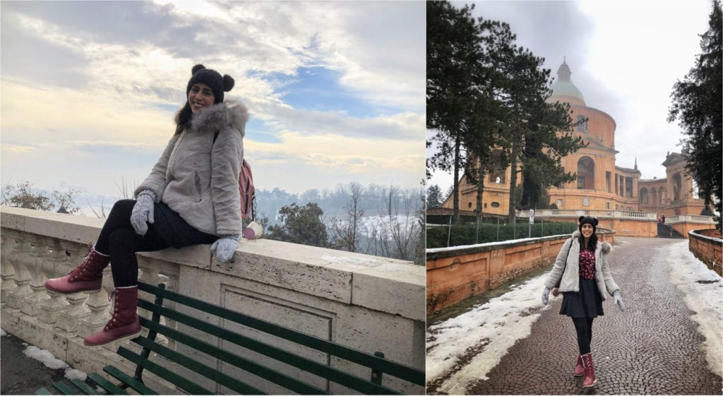 Que roupa usar no Inverno na Itália