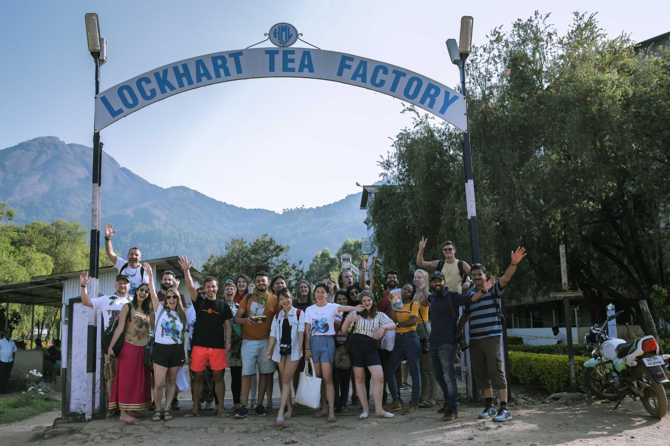 Lockhart Tea Museum