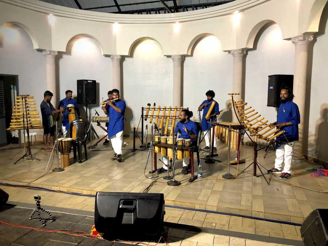 Vayali Band