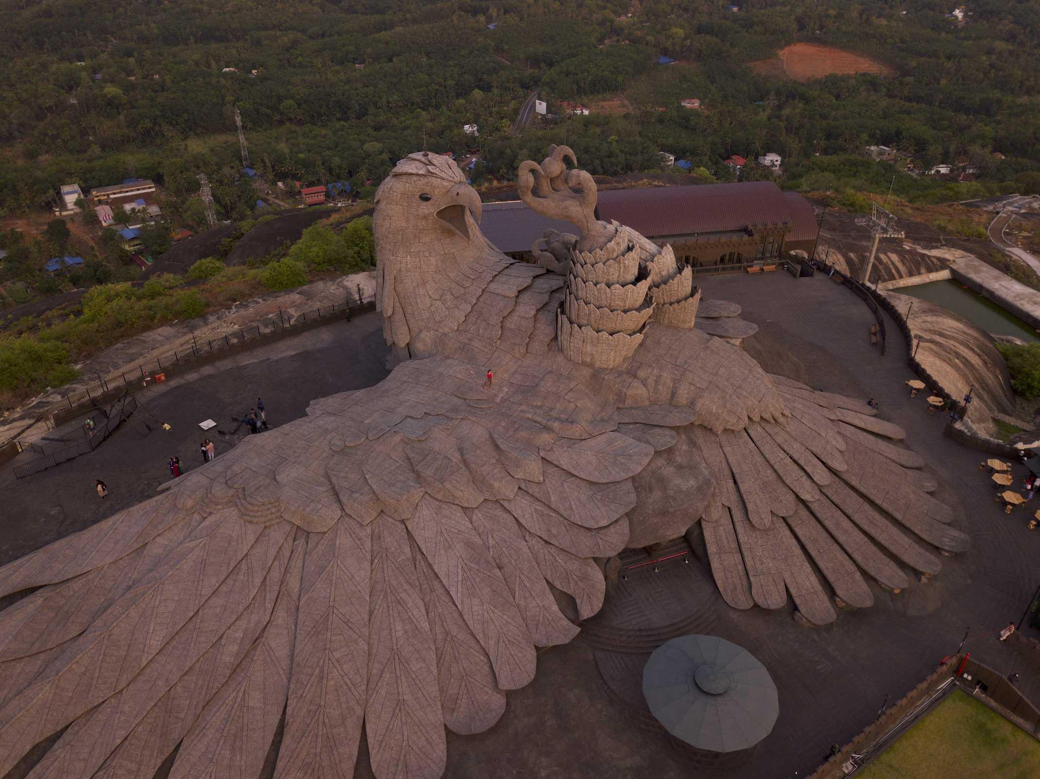 Jatayu Earth Center