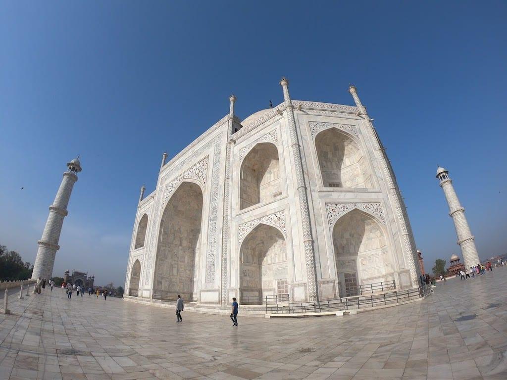 Taj Mahal: guia completo
