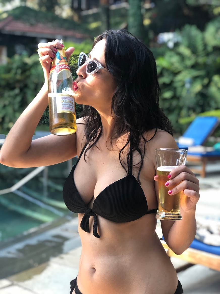 Cerveja Indiana Kingfisher