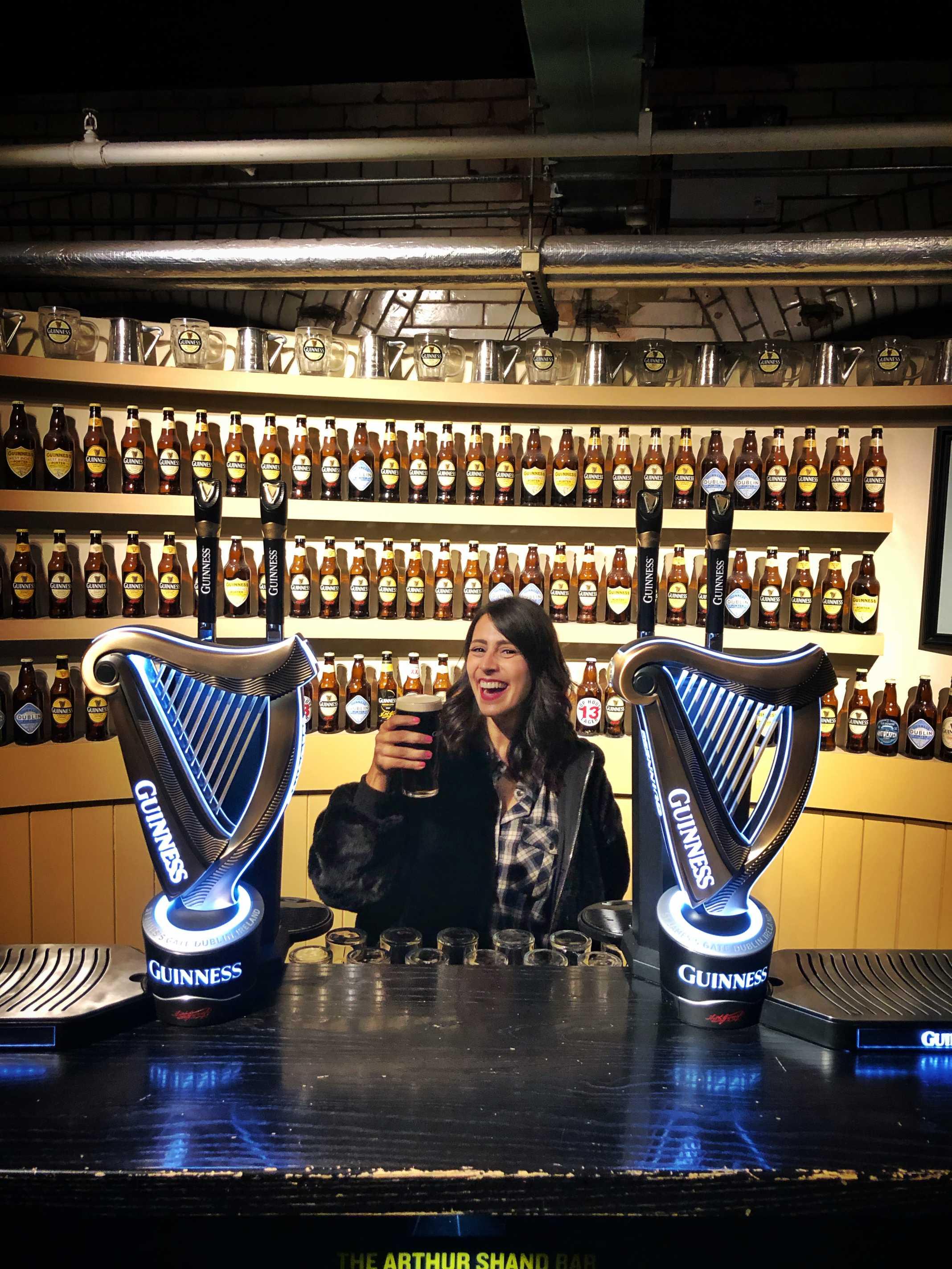 Guinness Storehouse Ireland