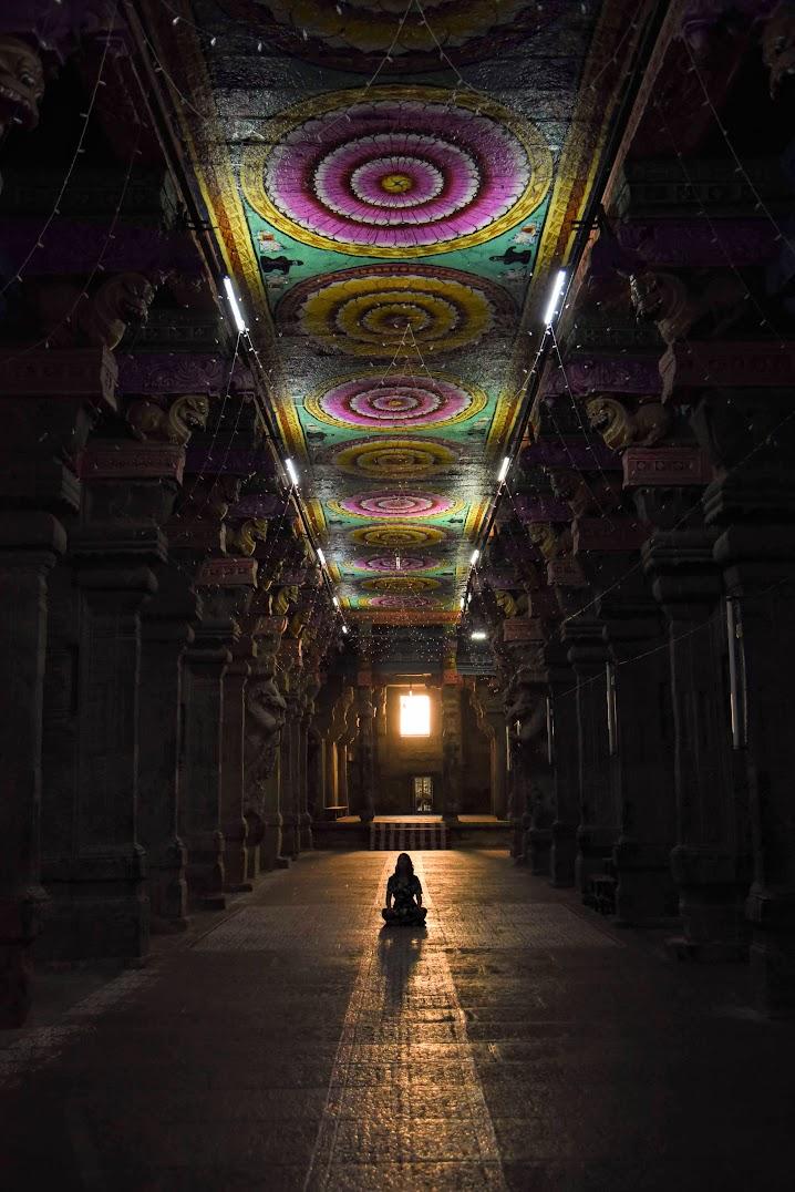 Templo Meenakshi Madurai