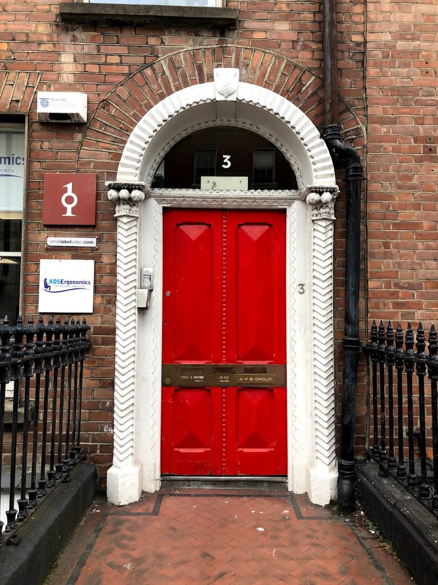Roteiro de Dublin 3 dias