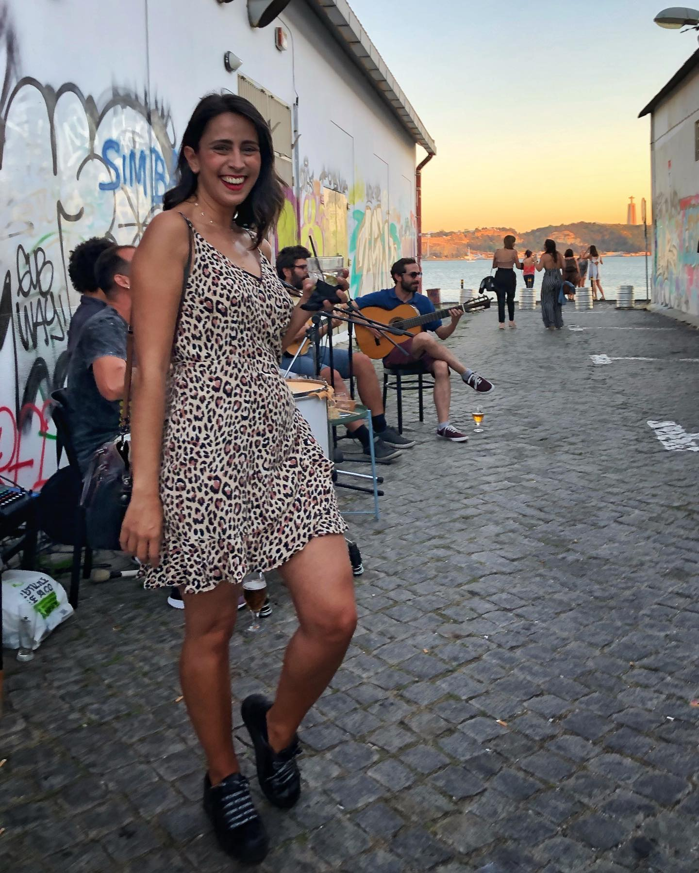 roupa para primavera em Portugal
