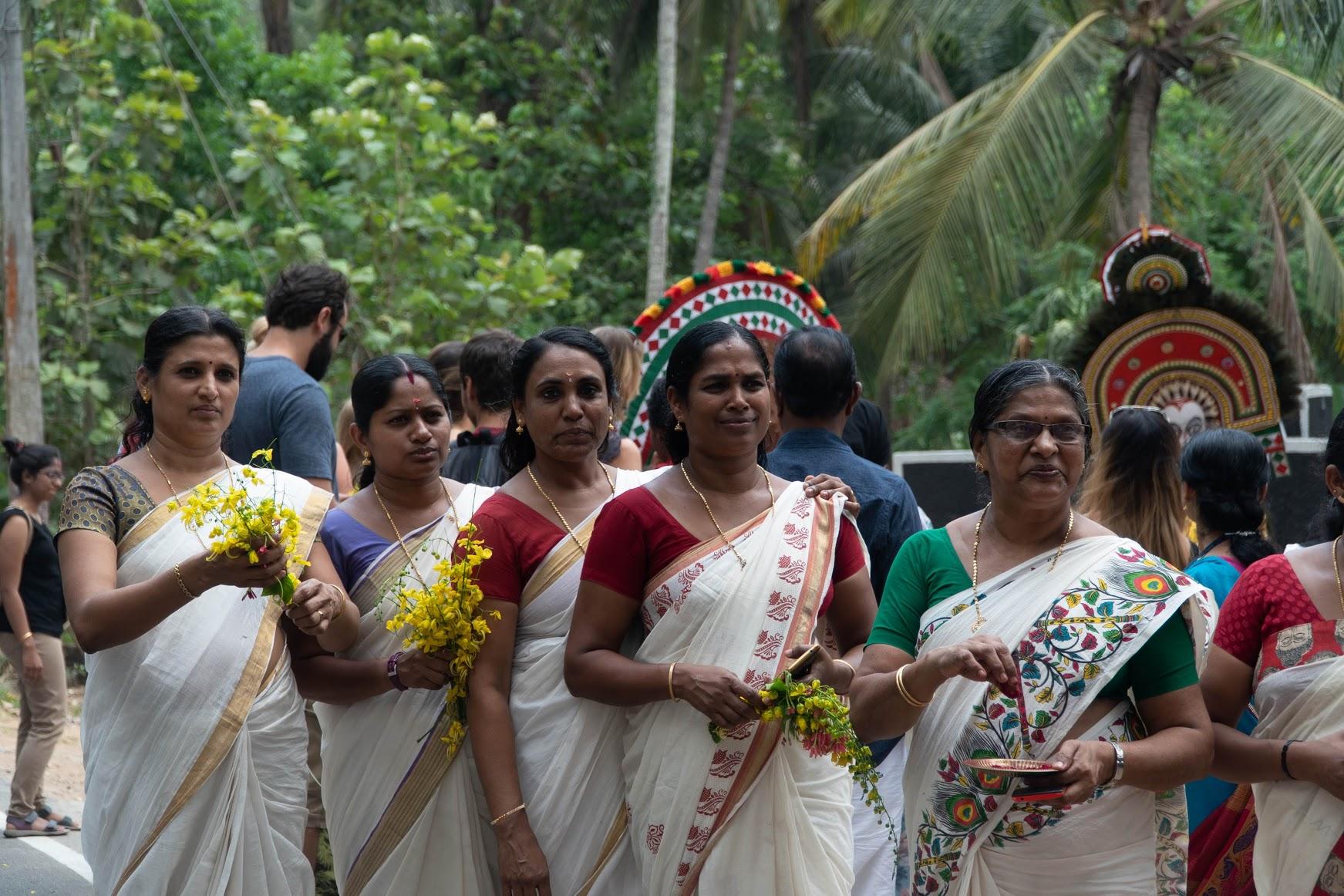 Sari Indiano roupa típica Índia