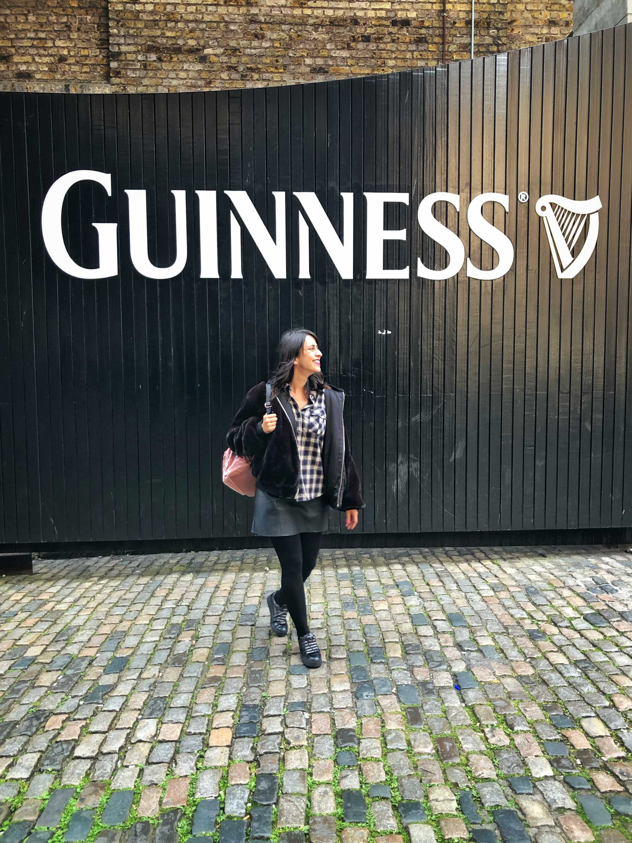 Visita Fábrica Guinness Storehouse