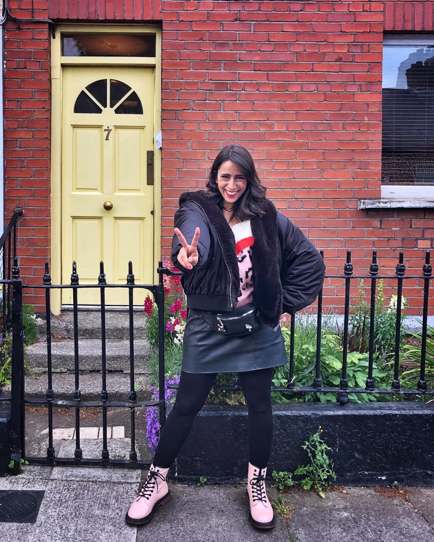 Que roupa usar em Dublin