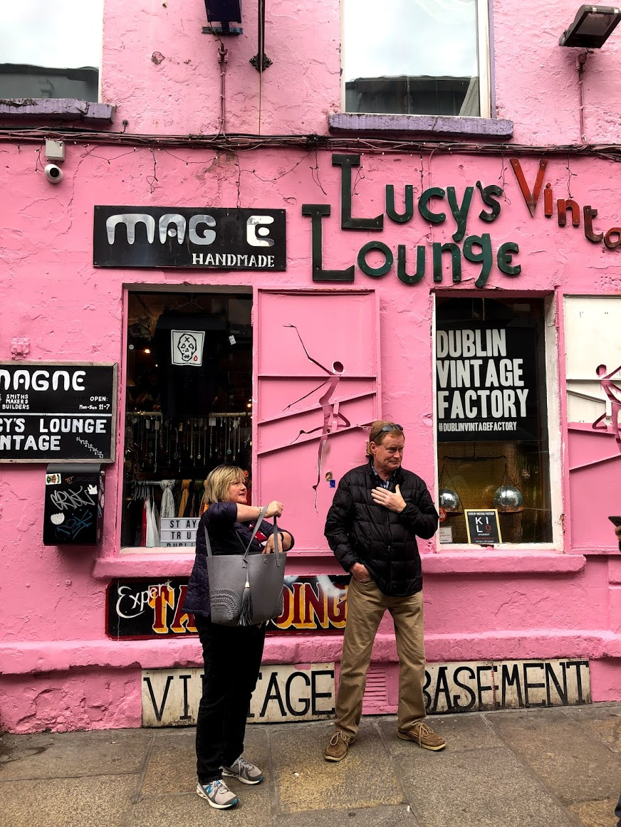 Vintage Shop Dublin