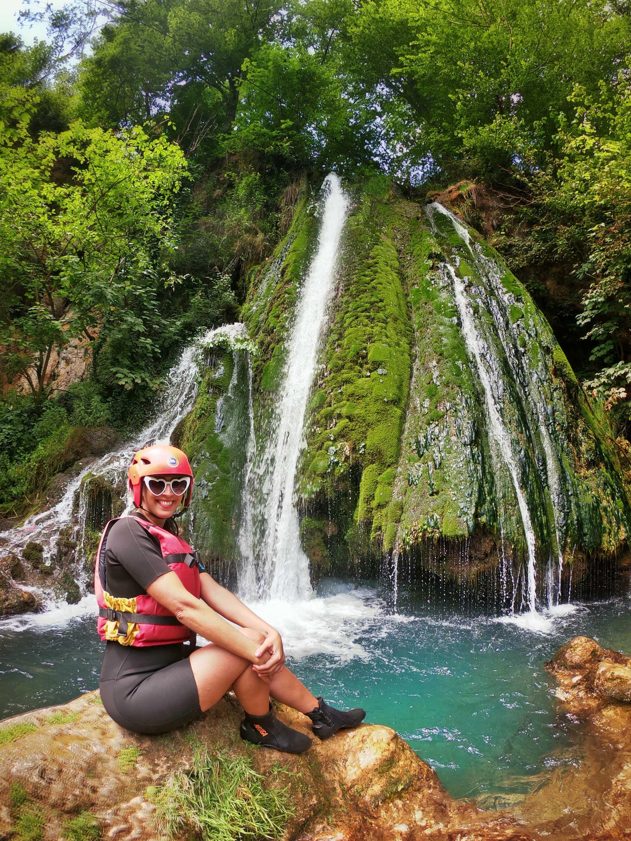 Cachoeira Oradea Romênia