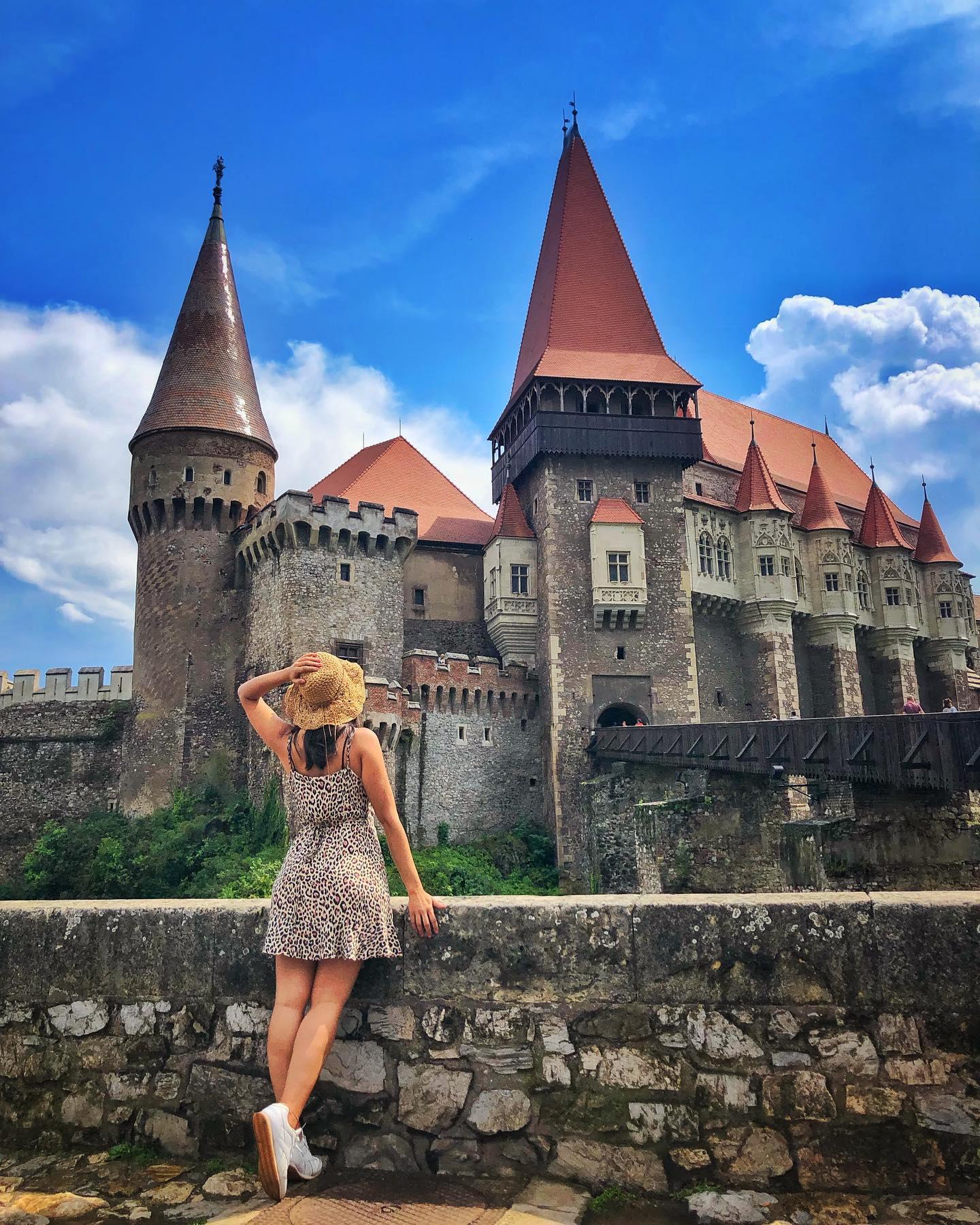 Look de Viagem Verão na Europa