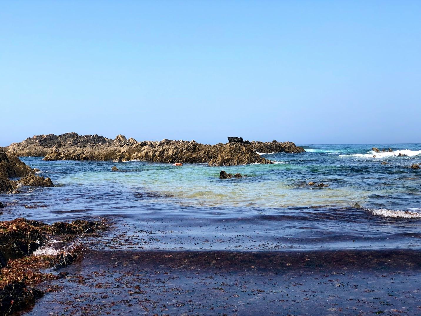 Praia de Almograve, Alentejo