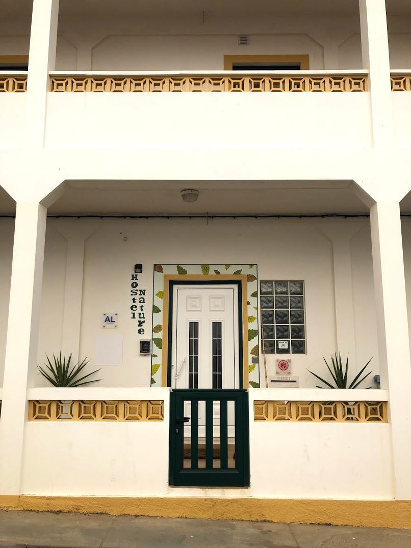 Hostel Zambujeira do Mar