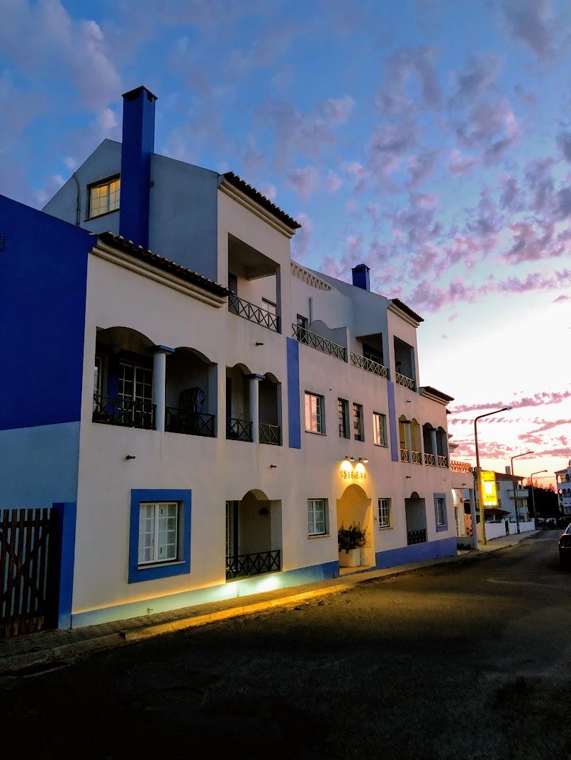 Hotel Vila Nova de Milfontes