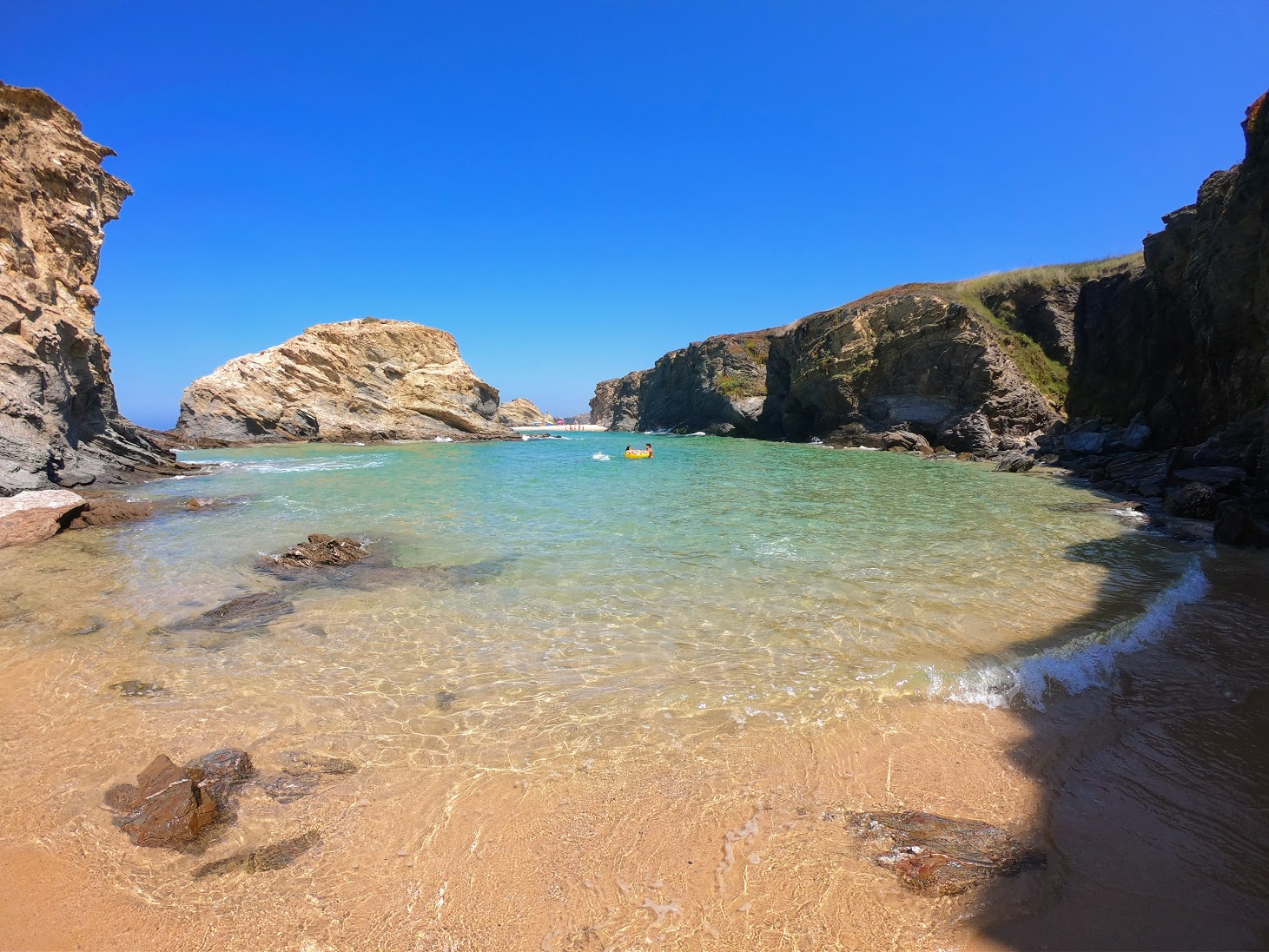 Praias Porto Covo