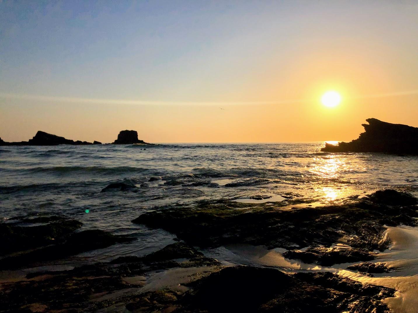 Zambujeira do Mar Alentejo