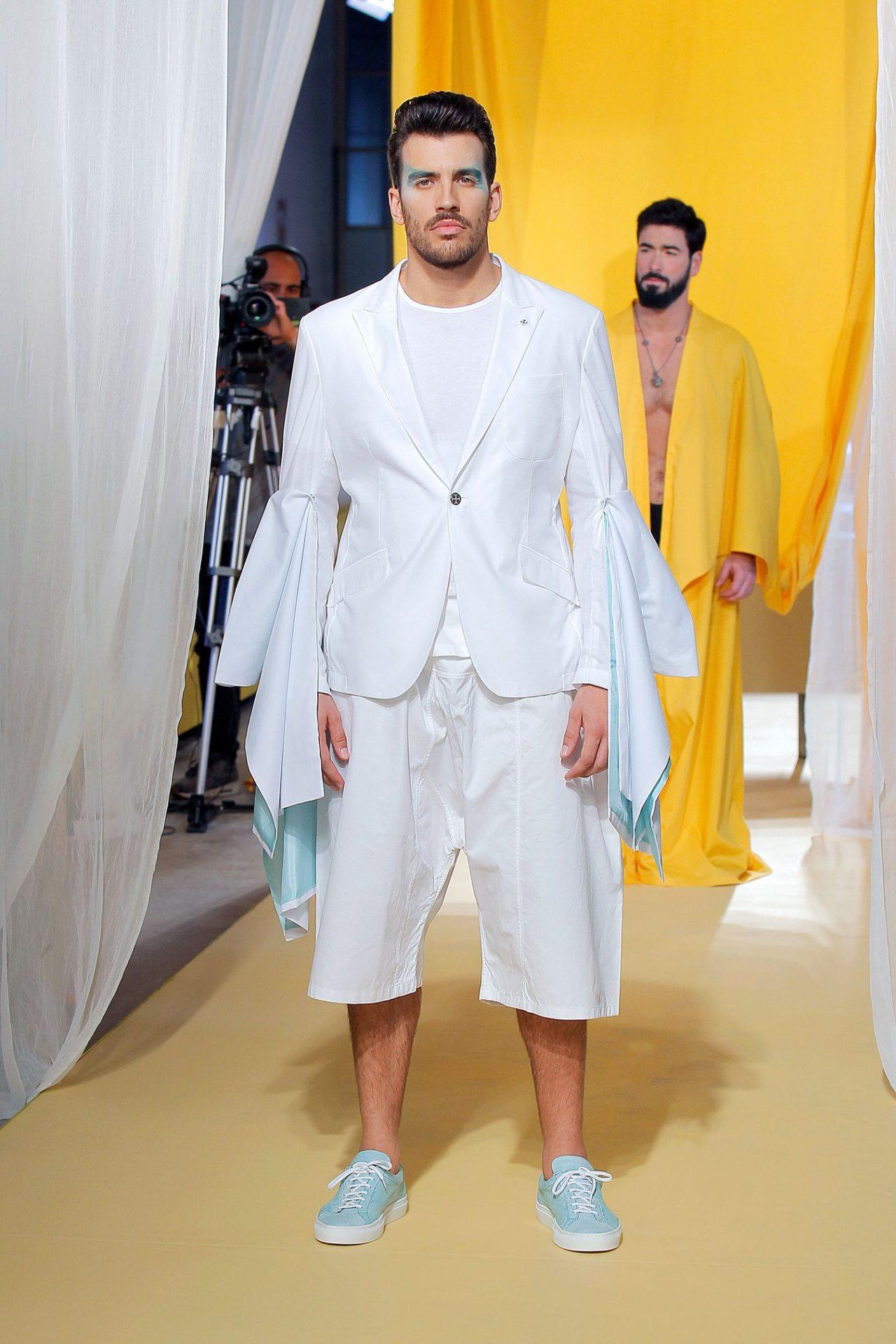 Nuno Gama Moda Lisboa