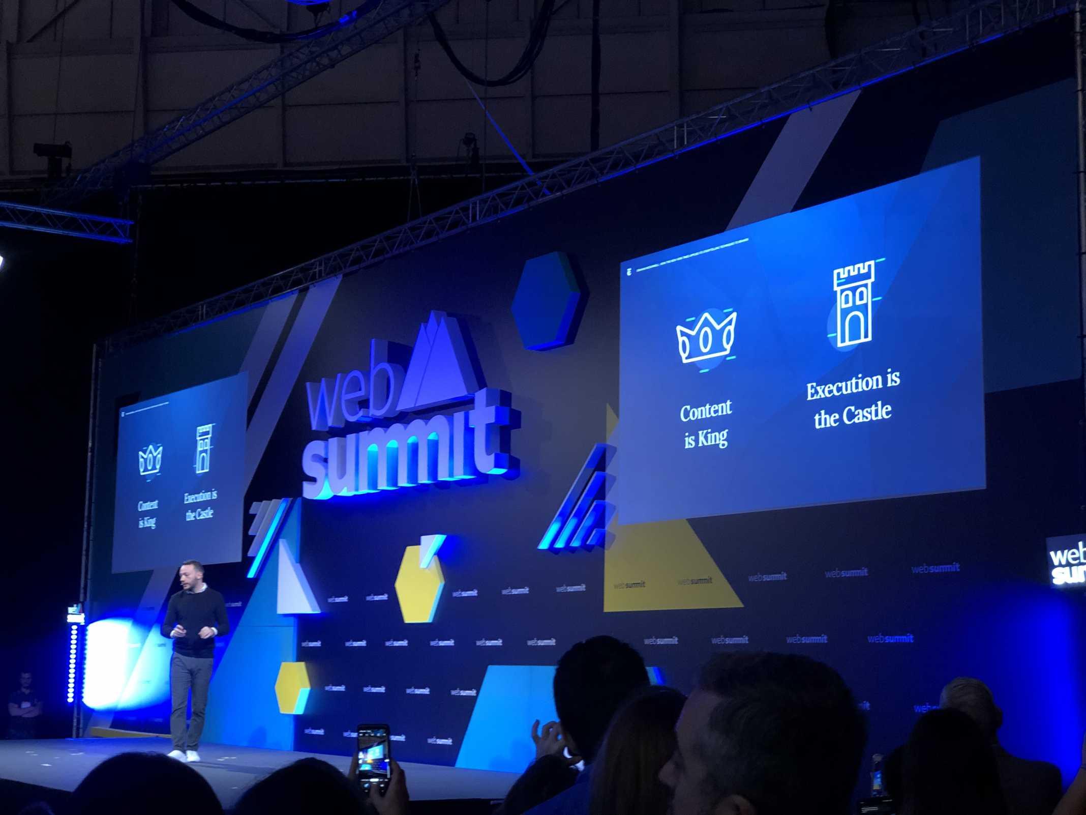 Guia Web summit