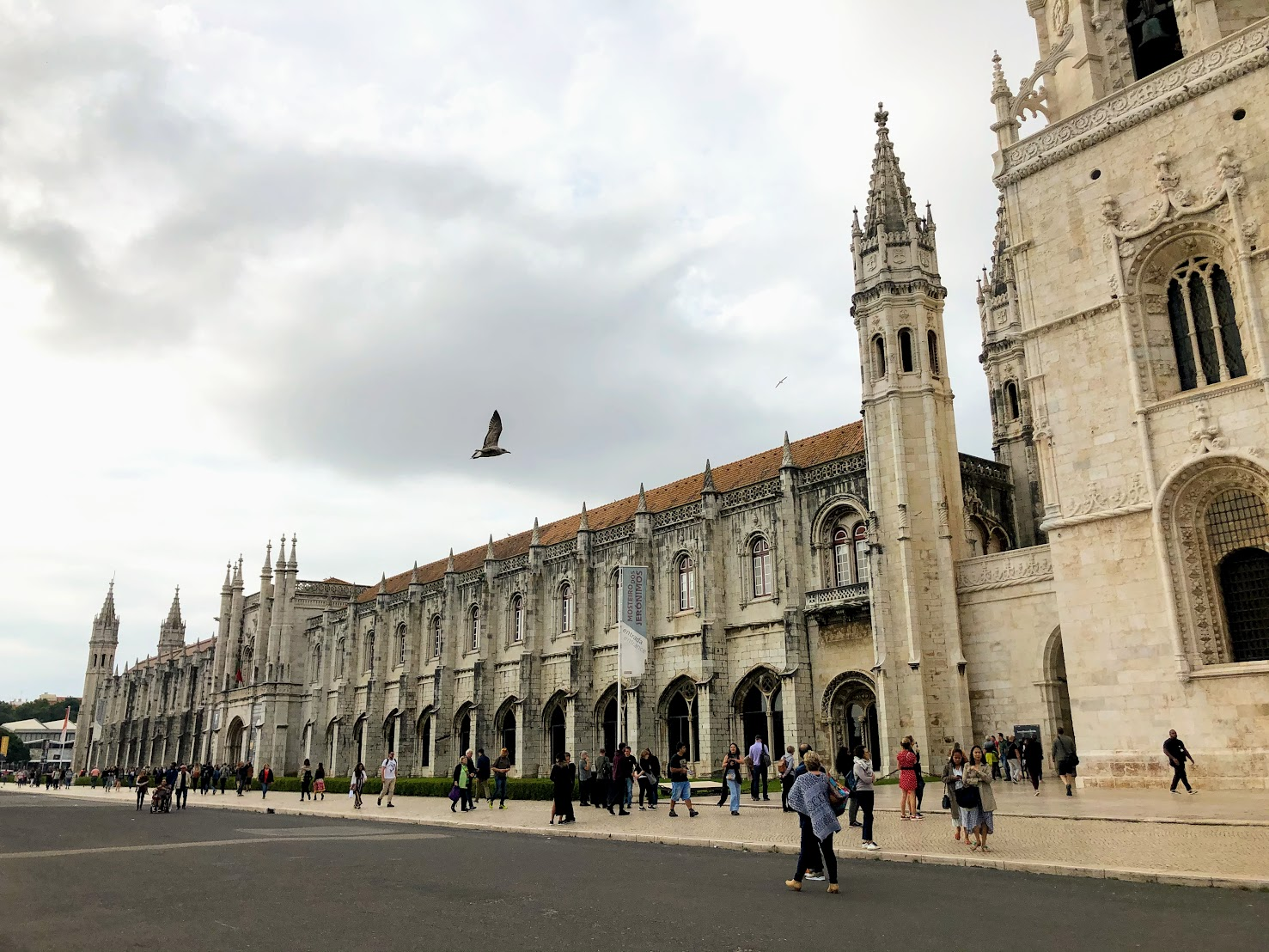 Mosteiro dos jeronimos portugal