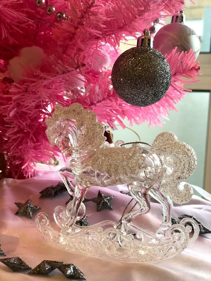 Natal Rosa DIY