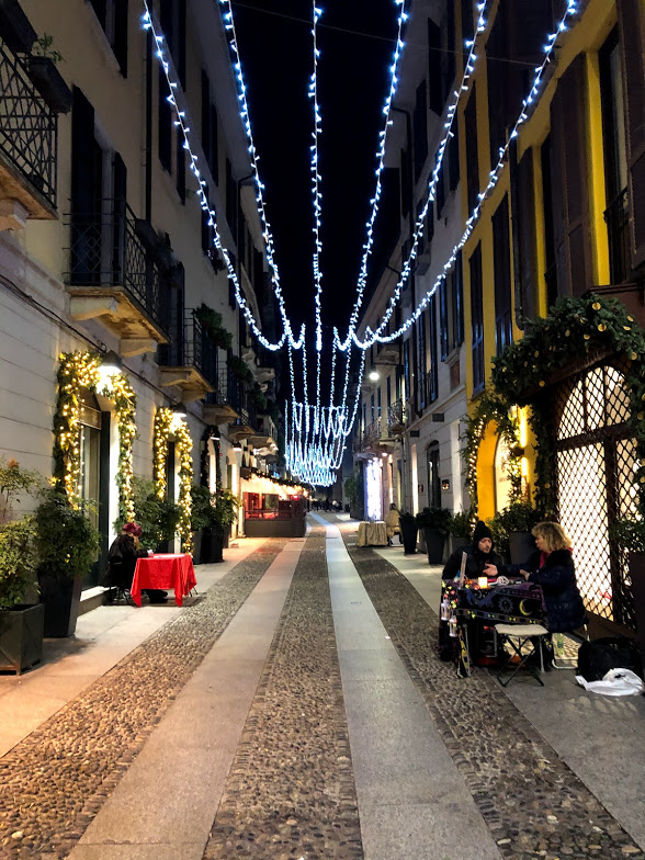 Brera Milão