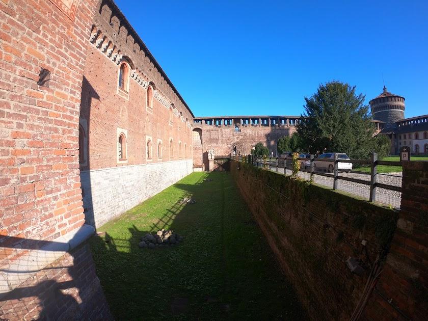 Castelo de Milão