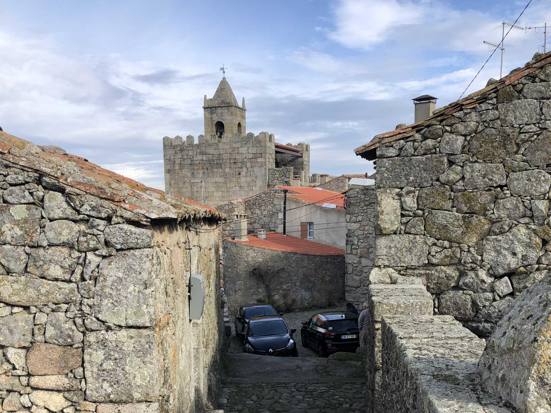 Castelo Penamacor